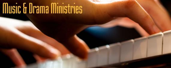 music-ministries